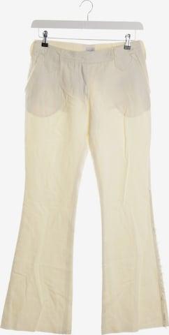 Paul Smith Pants in XS in White