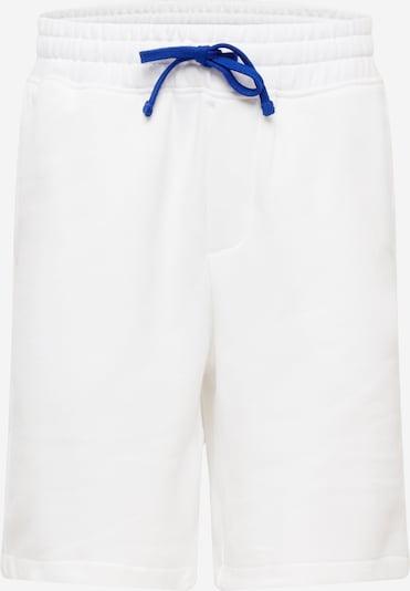 Polo Ralph Lauren Shorts in weiß, Produktansicht