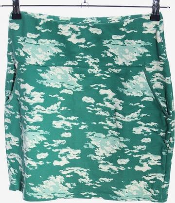 Blutsschwester Skirt in M in Green