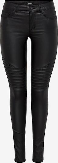 ONLY Pantalon 'New Royal' en noir, Vue avec produit