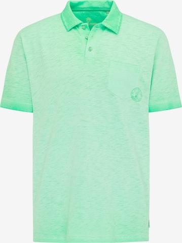 PIONEER Shirt in Grün