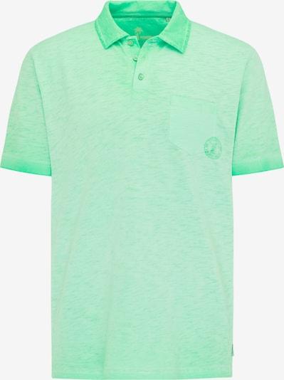 PIONEER Shirt in de kleur Groen, Productweergave