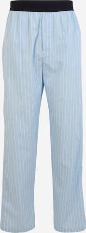 Pantaloncini da pigiama di Resteröds in blu