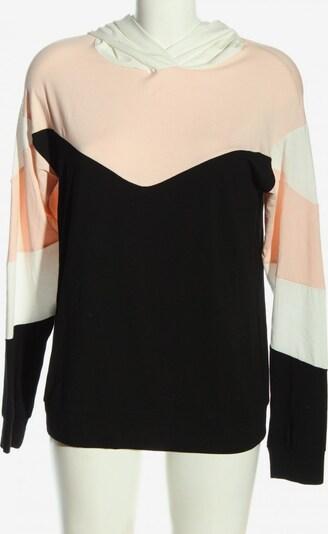 Ancora Kapuzenshirt in M in creme / schwarz / weiß, Produktansicht