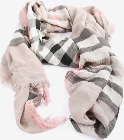 Fraas Sommerschal in One Size in pink / schwarz / weiß, Produktansicht