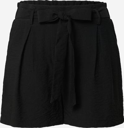 SISTERS POINT Shorts 'MENA-SHO' in schwarz, Produktansicht