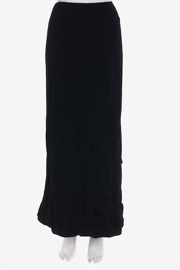 ISCHIKO Maxirock in S in schwarz, Produktansicht