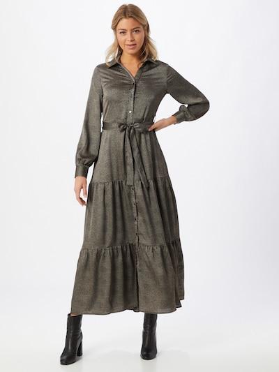 Molly BRACKEN Kleid in ecru / schwarz, Modelansicht