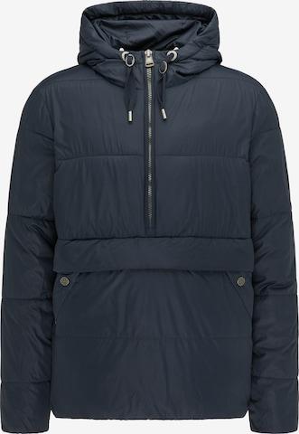 DreiMaster Vintage Jacke in Blau