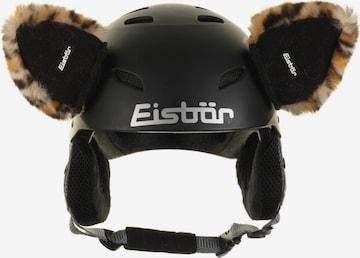 Eisbär Helmet in Black