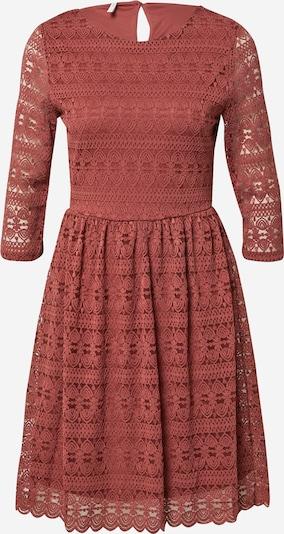 ONLY Kleid 'EDITH' in pastellrot, Produktansicht
