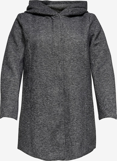 Palton de primăvară-toamnă 'Sedona' ONLY Carmakoma pe gri bazalt, Vizualizare produs