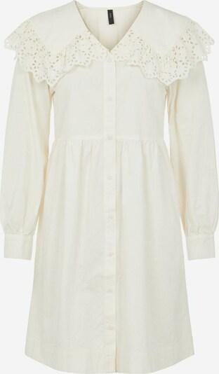 Y.A.S Blusenkleid in beige, Produktansicht