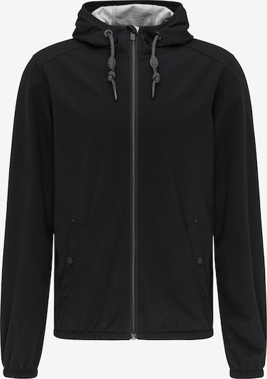 TUFFSKULL Functionele jas in de kleur Zwart, Productweergave