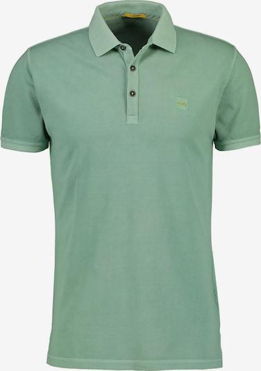 NEW IN TOWN Poloshirt in grün WNuUr3Uc
