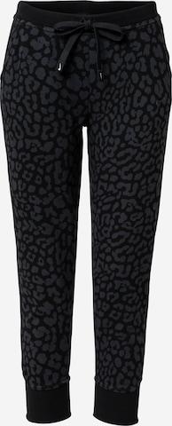 Pantalon de sport NIKE en noir