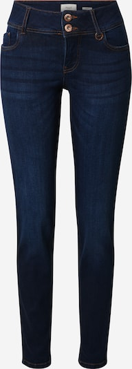 PULZ Jeans Jeans 'SUZY' in dunkelblau, Produktansicht