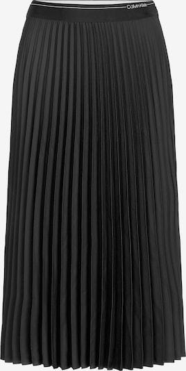 Calvin Klein Skirt in Black / White, Item view