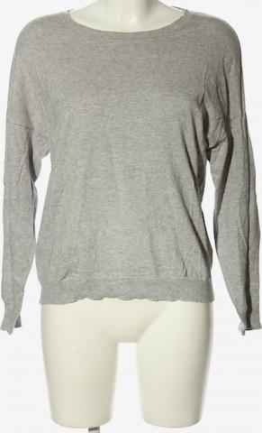 DELICATELOVE Sweater & Cardigan in S in Grey