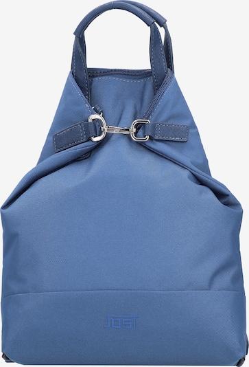 JOST Rucksack 'Bergen X-Change' in royalblau, Produktansicht
