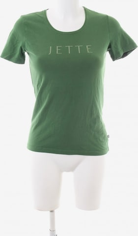 JETTE T-Shirt in M in Grün