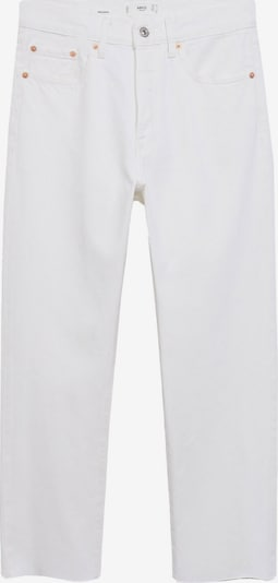 MANGO Jeans 'Havana' in White, Item view
