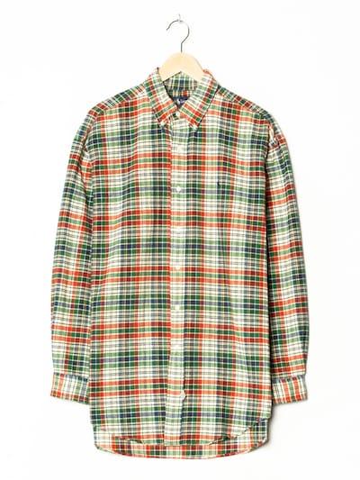 Ralph Lauren Flanellhemd in XXL in mischfarben, Produktansicht