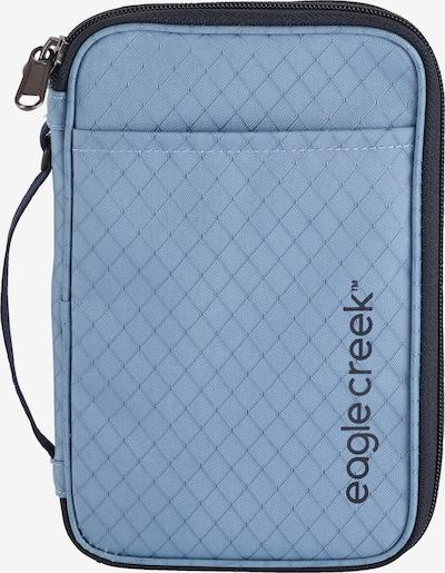 EAGLE CREEK Wallet in Blue, Item view