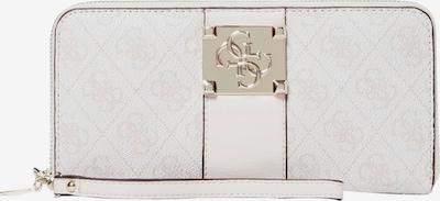 GUESS Geldbörse in beige, Produktansicht