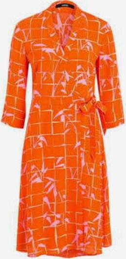 Someday Jurk in de kleur Sinaasappel, Productweergave