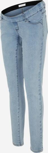 MAMALICIOUS Jeans 'Omaha' i blå, Produktvisning