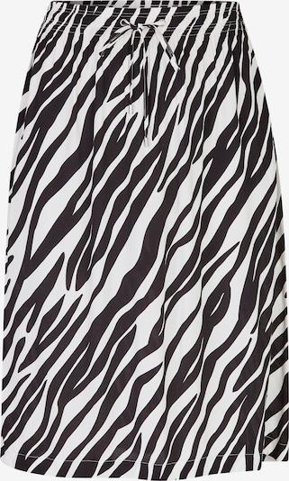 Rock Your Curves by Angelina K. Rock in schwarz / weiß, Produktansicht