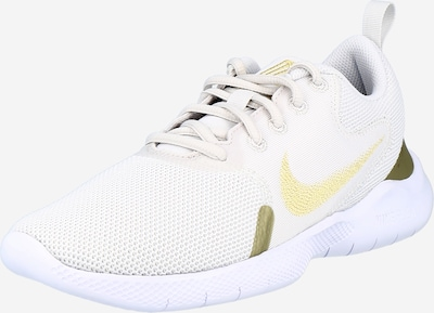 NIKE Běžecká obuv - zlatá / bílá, Produkt