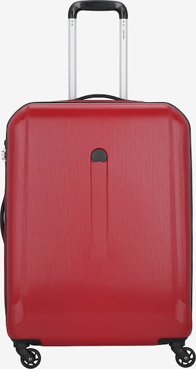 DELSEY Trolley 'Maputo' in rot, Produktansicht