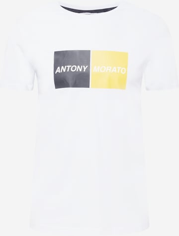 ANTONY MORATO T-Shirt in Weiß
