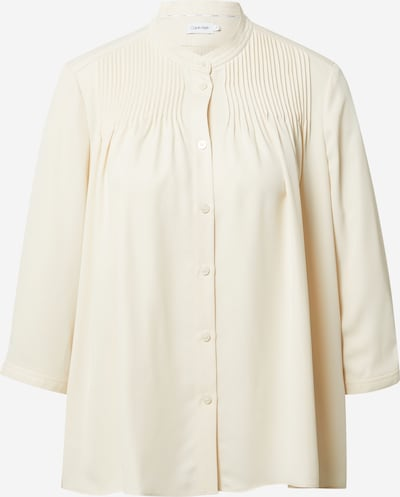 Calvin Klein Blouse in natural white, Item view