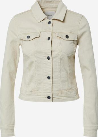 OBJECT Overgangsjakke 'WIN' i beige