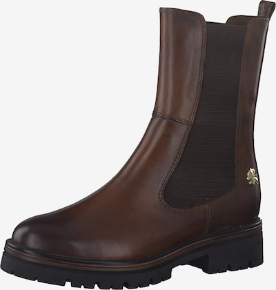 MARCO TOZZI by GUIDO MARIA KRETSCHMER Chelsea Boots in cognac, Produktansicht