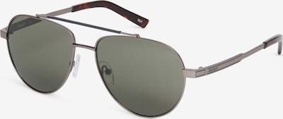 DUCATI Eyewear Sonnenbrille DA7016 in silbergrau / silber, Produktansicht
