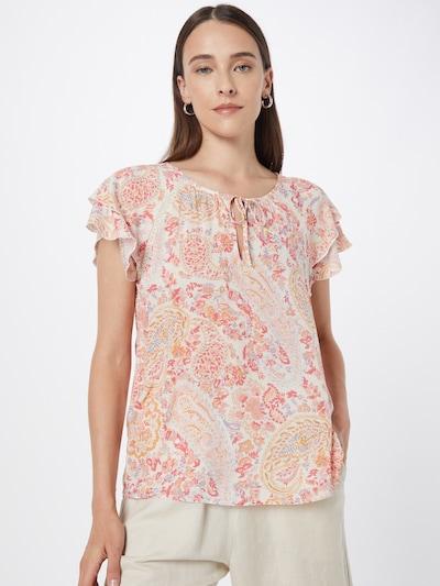 Orsay Halenka - fialová / korálová / pink / pitaya / bílá, Model/ka