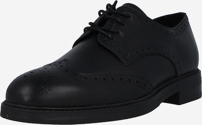 SELECTED HOMME Schnürschuh 'BLAKE' in schwarz, Produktansicht