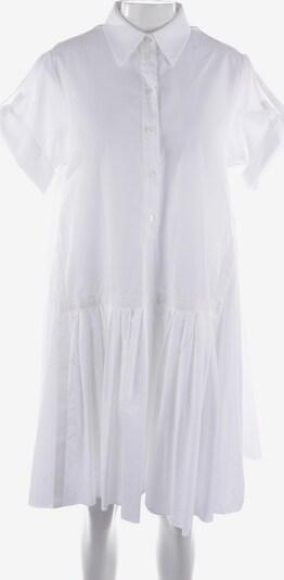 N°21 Kleid in M in weiß, Produktansicht