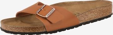 Mule BIRKENSTOCK en marron