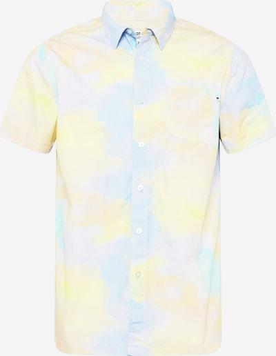 Wemoto Hemd 'Dustin' in mischfarben, Produktansicht