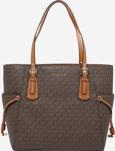 Michael Kors Nakupovalna torba | rjava / konjak barva, Prikaz izdelka