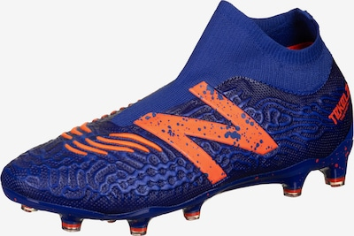 new balance Chaussure de foot 'Tekela Pro' en bleu cobalt / orange, Vue avec produit