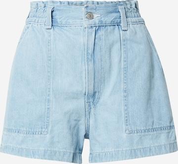 LEVI'S Jeans i blå