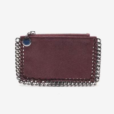 Stella McCartney Geldbörse / Etui in One Size in lila, Produktansicht