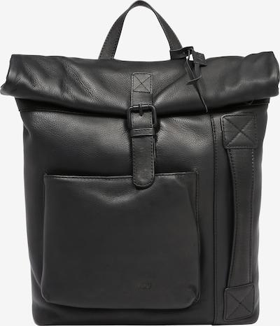 VOi Rucksack  '4Seasons Anette' in schwarz, Produktansicht