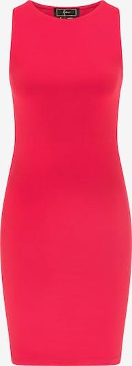 faina Kokerjurk in de kleur Pink, Productweergave